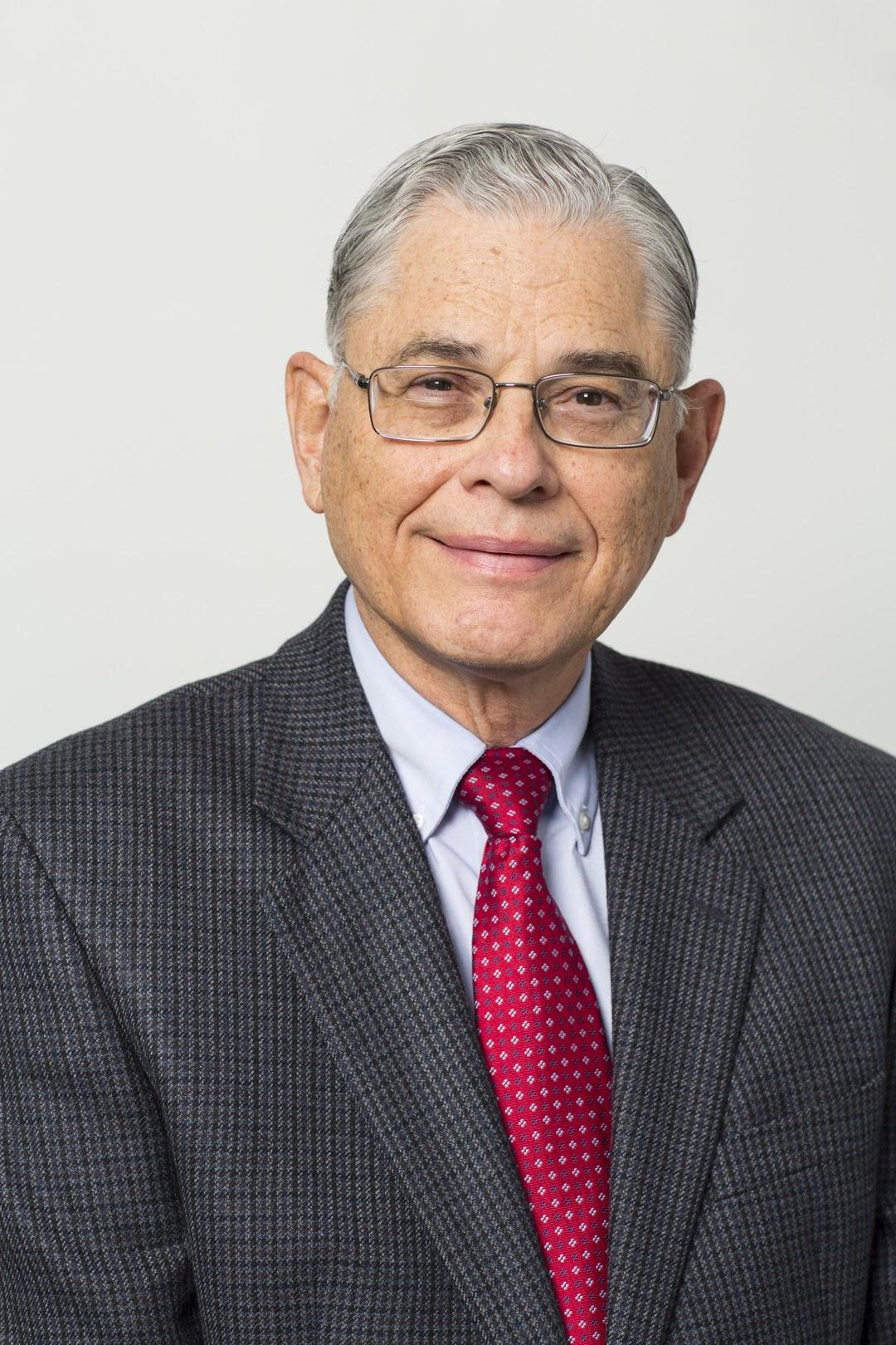 Dean John Schaufelberger