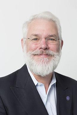 Professor Kimo Griggs