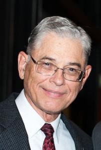 Dean John Schaufelberger, Ph.D.