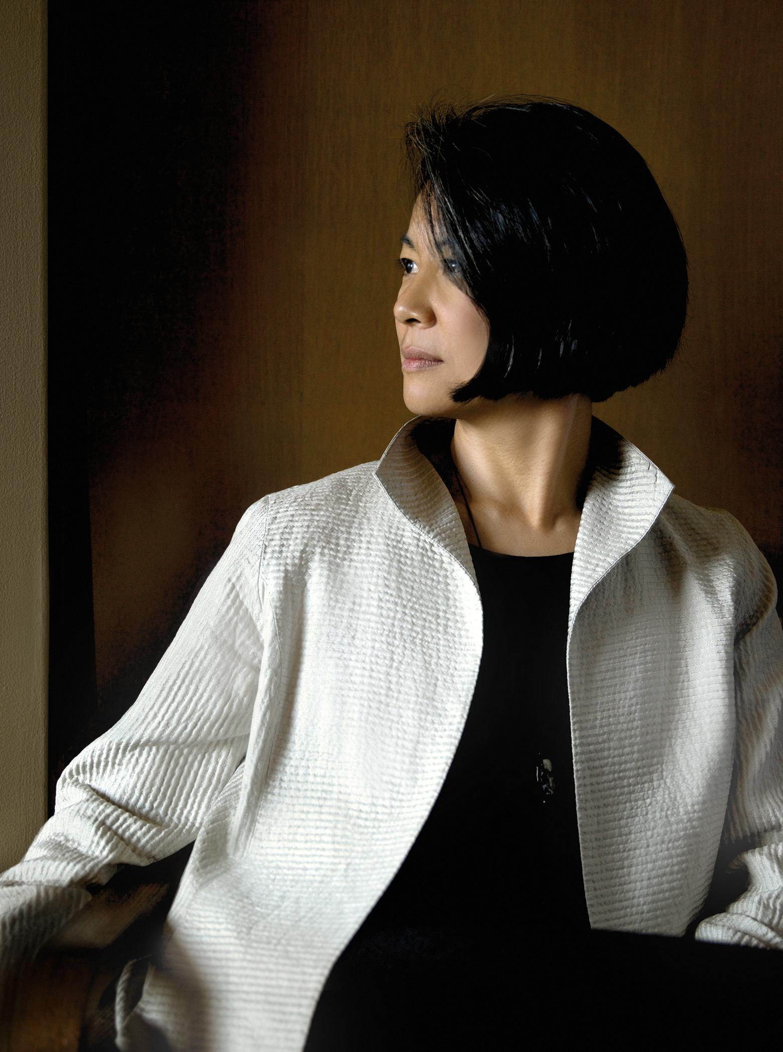 Portrait of Renee Cheng