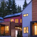 A Northwest Net-zero Energy Community. (Source: Retrieved (9.2.18) from Google Images